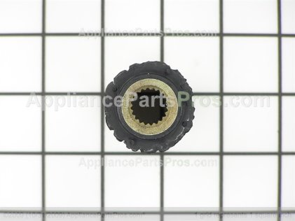 GE Agitator Spline/coupling WH1X1944 from AppliancePartsPros.com