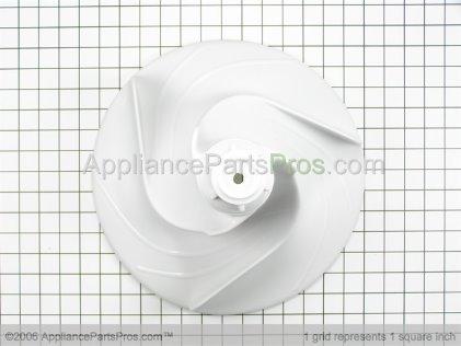GE Agitator WH43X126 from AppliancePartsPros.com