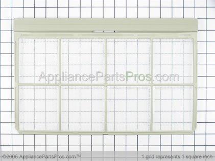 GE Air Filter WJ85X10010 from AppliancePartsPros.com