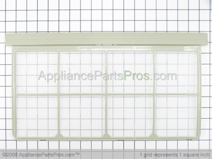 GE Air Filter WJ85X10041 from AppliancePartsPros.com