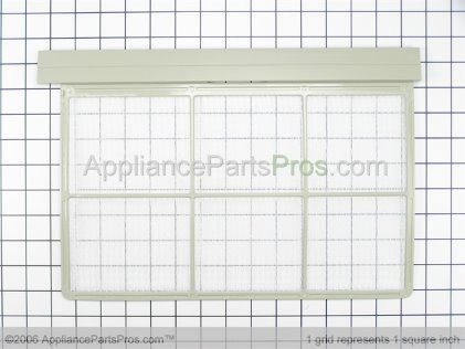 GE Air Filter WP85X10001 from AppliancePartsPros.com