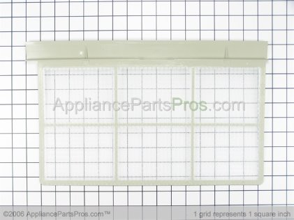 GE Air Filter WP85X10004 from AppliancePartsPros.com