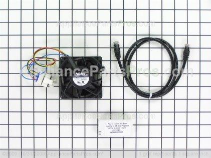 Ge Wr49x25197 Ap5 Nidec Ff Appliancepartspros Com