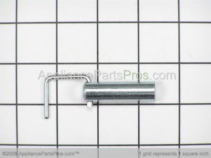 GE Armature & Linkage WD1X1316 from AppliancePartsPros.com