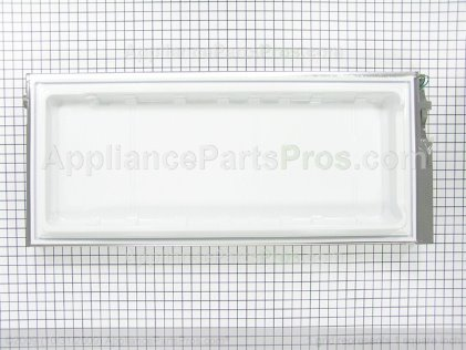 GE Asm Door Foam Ref R WR78X12323 from AppliancePartsPros.com