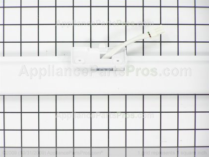 GE Asm French WR02X12669 from AppliancePartsPros.com