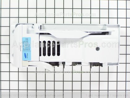 GE Asm Ice Maker WR30X10134 from AppliancePartsPros.com