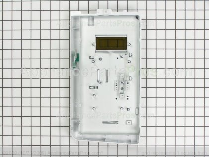 GE Assy-Control Panel WB56X10817 from AppliancePartsPros.com