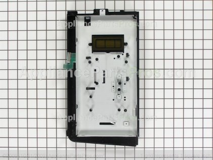 GE Assy-Control Panel WB56X10822 from AppliancePartsPros.com