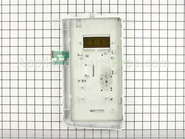 Ge Wb56x10824 Assy Control Panel Appliancepartspros Com