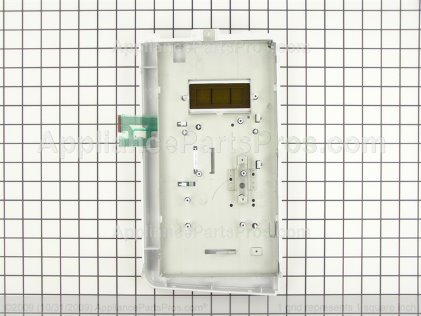 GE Assy-Control Panel WB56X10824 from AppliancePartsPros.com