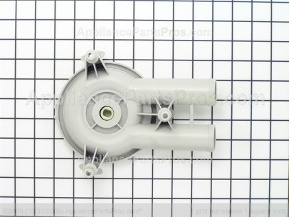 GE Assy, Pump Complete WH23X10014 from AppliancePartsPros.com