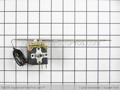 GE Atea Thermostat WB20T10009 from AppliancePartsPros.com