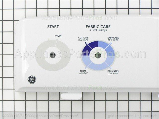 Ge We19m1490 Back Asm Appliancepartspros Com