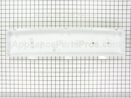 GE Back. Asm WE19M1497 from AppliancePartsPros.com