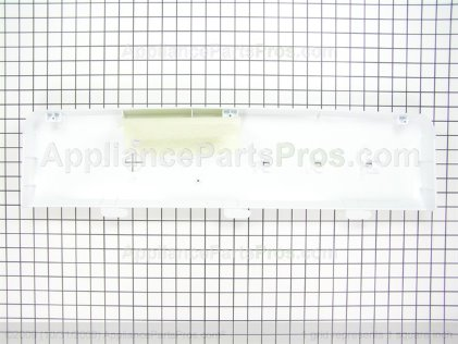 GE Backsplash Asm WH42X10872 from AppliancePartsPros.com