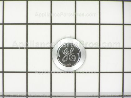 GE Badge Asm WR04X10169 from AppliancePartsPros.com
