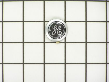 GE Badge GE WB02T10359 from AppliancePartsPros.com