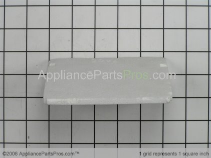 GE Baffle-Control WR2X8083 from AppliancePartsPros.com