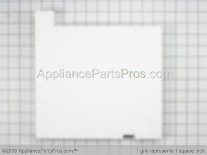 GE Baffle Evaporator WR17X6313 from AppliancePartsPros.com
