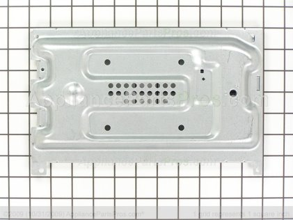 GE Base Plate Asm-R WB56X10770 from AppliancePartsPros.com