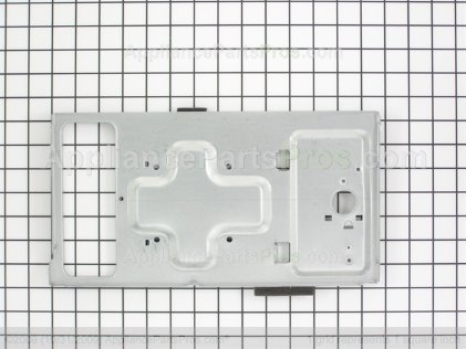 GE Base Plate Ass'y WB56X10191 from AppliancePartsPros.com