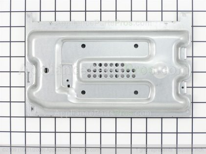 GE Base-Plate(r) WB56X10323 from AppliancePartsPros.com