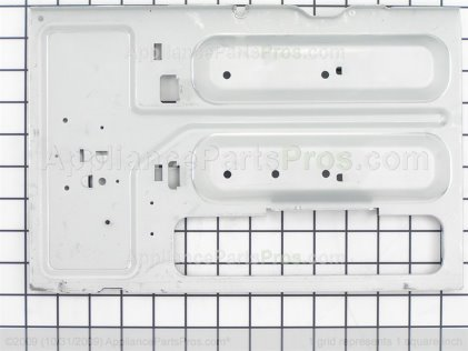 GE Base-Plate WB56X10212 from AppliancePartsPros.com