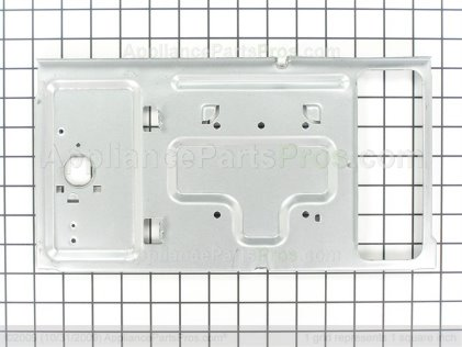 GE Base Plate WB56X10690 from AppliancePartsPros.com