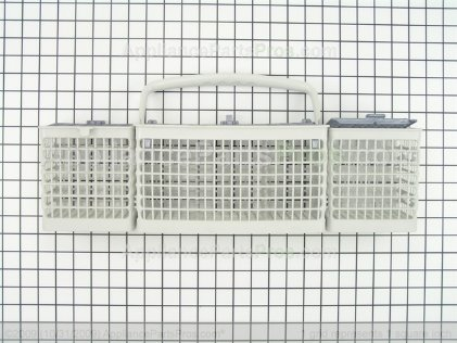GE Basket 7 Pc Asm WD28X10182 from AppliancePartsPros.com