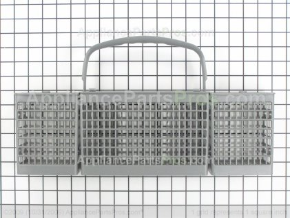 GE Basket-7 Pc. Asm WD28X10197 from AppliancePartsPros.com