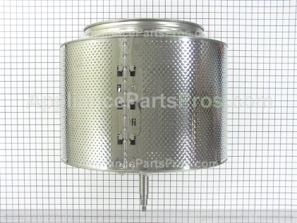 GE Basket Asm WH45X10079 from AppliancePartsPros.com