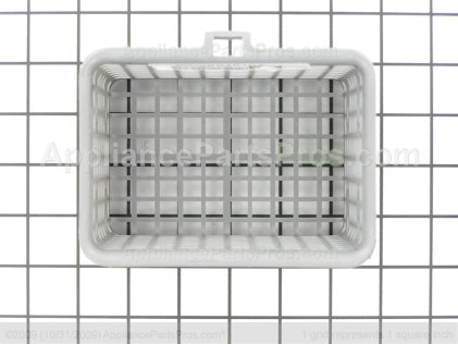GE Basket Silverware End WD28X10107 from AppliancePartsPros.com