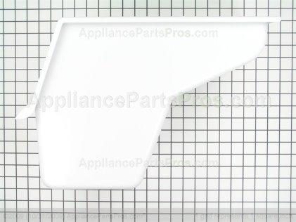 GE Basket Slideout Fz White WR21X10015 from AppliancePartsPros.com