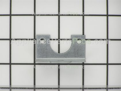 GE Bearing Bracket WE13X10009 from AppliancePartsPros.com