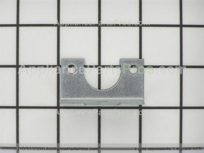 GE Bearing Bracket WE13X10009 from AppliancePartsPros.com