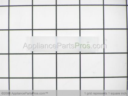 GE Bearing Slide WE1M504 from AppliancePartsPros.com