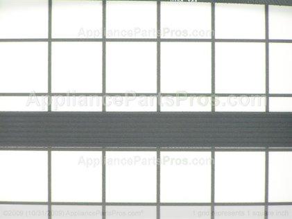 GE Belt WH08X10027 from AppliancePartsPros.com