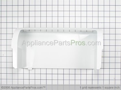 GE Bin, Door Ff Deep Right WR71X10139 from AppliancePartsPros.com