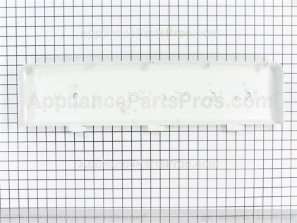 GE Bkspl. Asm. & Graph. WE19M1563 from AppliancePartsPros.com