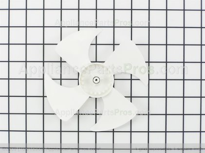 GE Blade Cond Fan Asm WR60X10207 from AppliancePartsPros.com