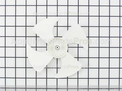 GE Blade Cond Fan Asm WR60X10207 from AppliancePartsPros.com