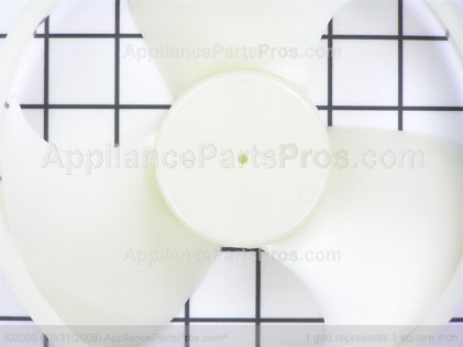 GE Blade Condenser Fan WR60X10181 from AppliancePartsPros.com