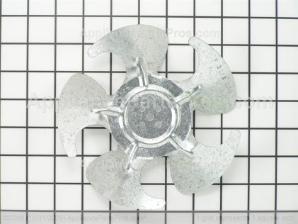 GE Blade Condenser Fan WR60X251 from AppliancePartsPros.com