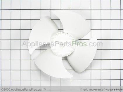 GE Blade Conf Fan Asm WR60X10206 from AppliancePartsPros.com
