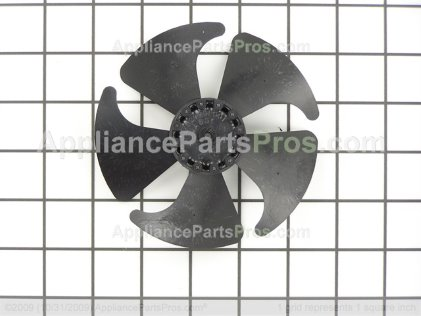 GE Blade Evap Fan Asm WR60X10204 from AppliancePartsPros.com
