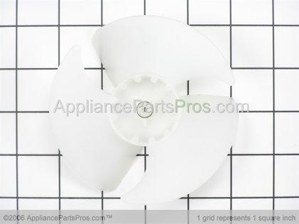 GE Blade Evap Fan Asm WR60X10205 from AppliancePartsPros.com