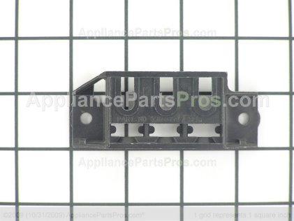 GE Block, Terminal WE04X10091 from AppliancePartsPros.com