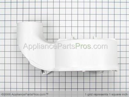 GE Blower Housing Kit WE14X10025 from AppliancePartsPros.com