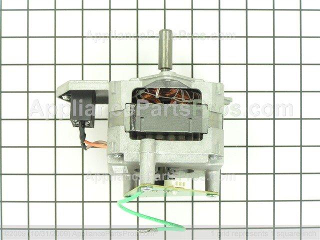 Ge We17m45 Blower Motor W Control